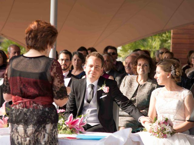 La boda de Diego y Alicia en Zaragoza, Zaragoza 12