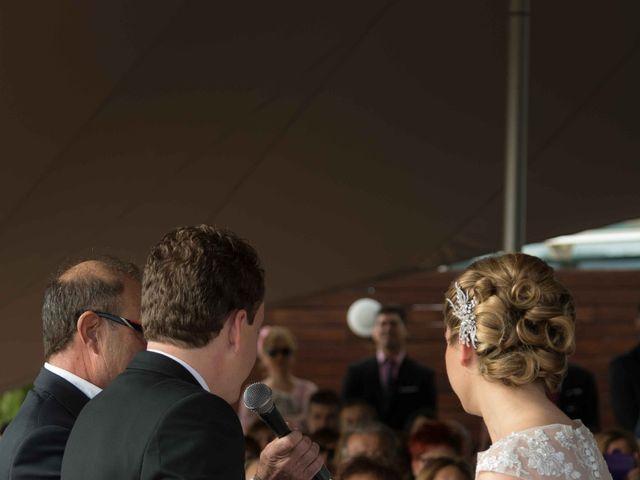 La boda de Diego y Alicia en Zaragoza, Zaragoza 13