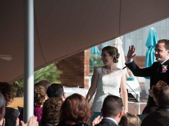 La boda de Diego y Alicia en Zaragoza, Zaragoza 14
