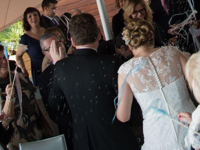 La boda de Diego y Alicia en Zaragoza, Zaragoza 18