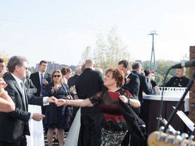 La boda de Diego y Alicia en Zaragoza, Zaragoza 19