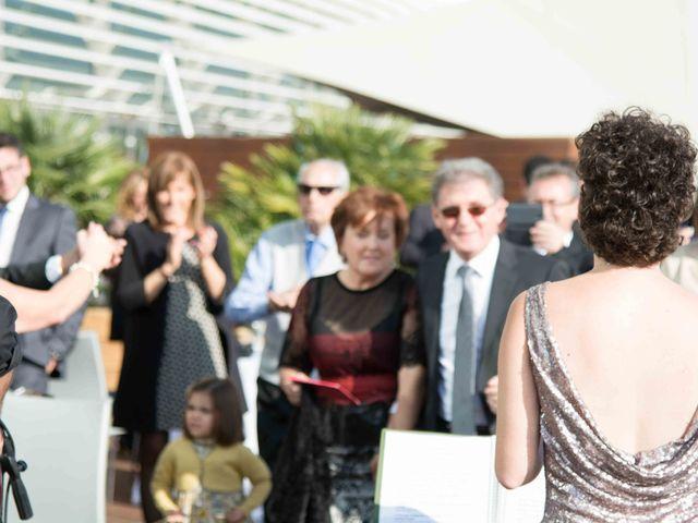 La boda de Diego y Alicia en Zaragoza, Zaragoza 23