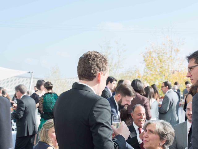 La boda de Diego y Alicia en Zaragoza, Zaragoza 26