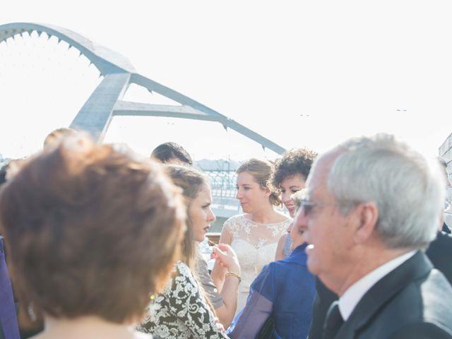 La boda de Diego y Alicia en Zaragoza, Zaragoza 28