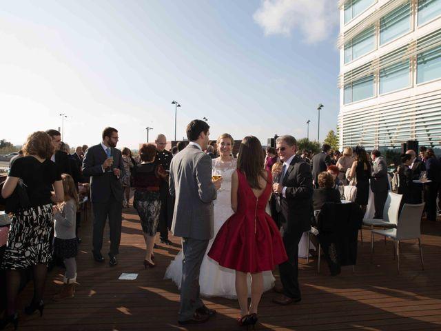 La boda de Diego y Alicia en Zaragoza, Zaragoza 31