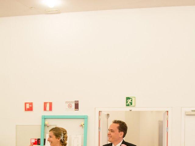 La boda de Diego y Alicia en Zaragoza, Zaragoza 33