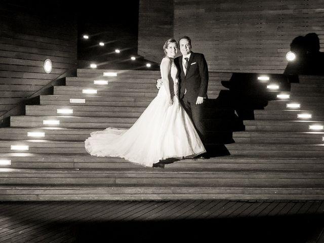 La boda de Diego y Alicia en Zaragoza, Zaragoza 42