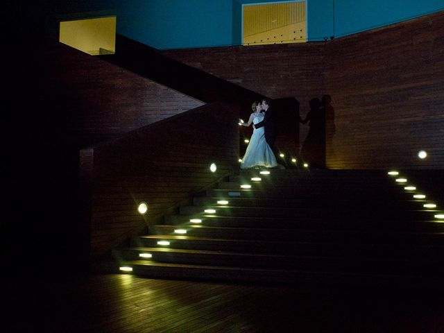 La boda de Diego y Alicia en Zaragoza, Zaragoza 43