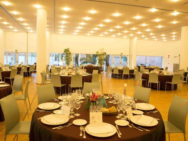 La boda de Diego y Alicia en Zaragoza, Zaragoza 46