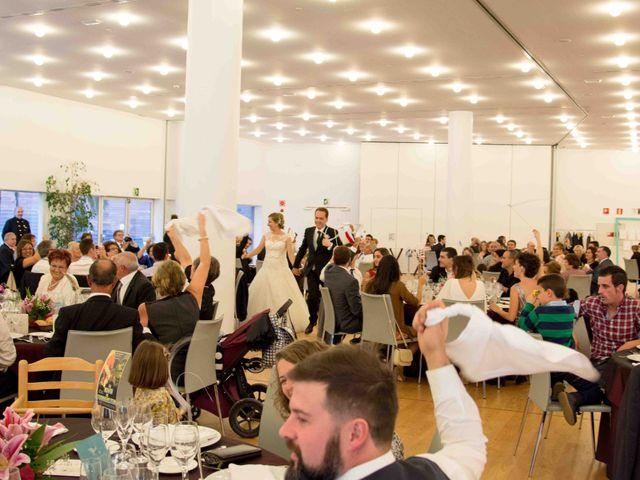 La boda de Diego y Alicia en Zaragoza, Zaragoza 49
