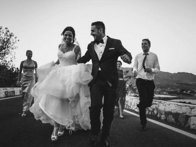 La boda de Jose y Paqui en Almería, Almería 2