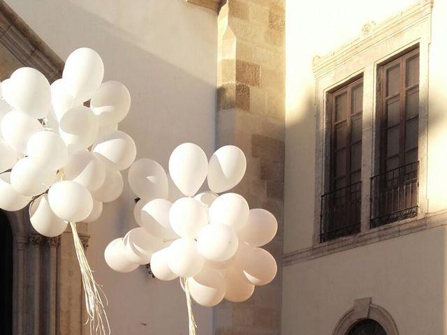 La boda de Jose y Paqui en Almería, Almería 3