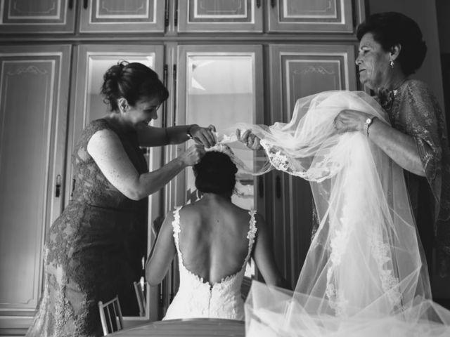 La boda de Jose y Paqui en Almería, Almería 10