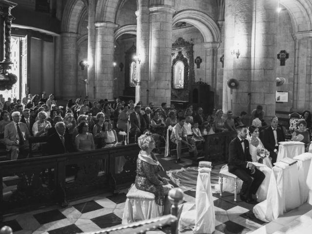 La boda de Jose y Paqui en Almería, Almería 13