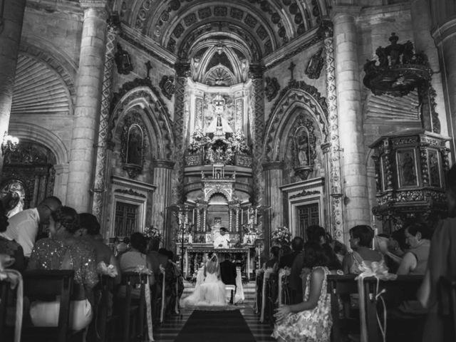 La boda de Jose y Paqui en Almería, Almería 14