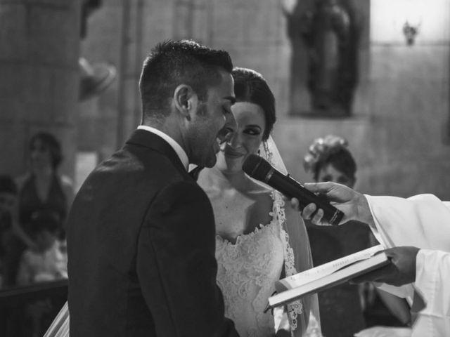 La boda de Jose y Paqui en Almería, Almería 16