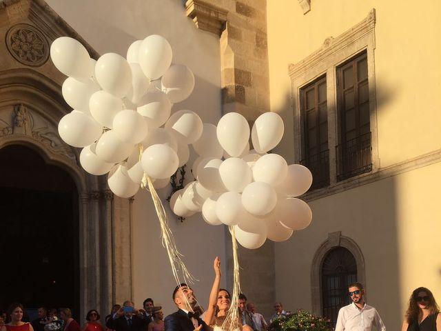 La boda de Jose y Paqui en Almería, Almería 18