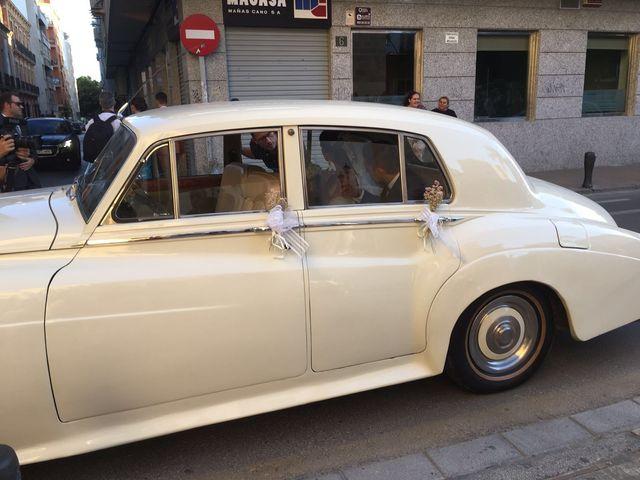 La boda de Jose y Paqui en Almería, Almería 19