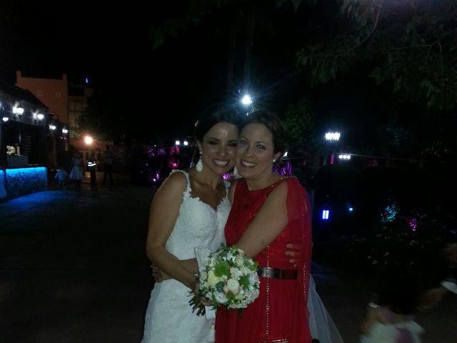La boda de Jose y Paqui en Almería, Almería 20