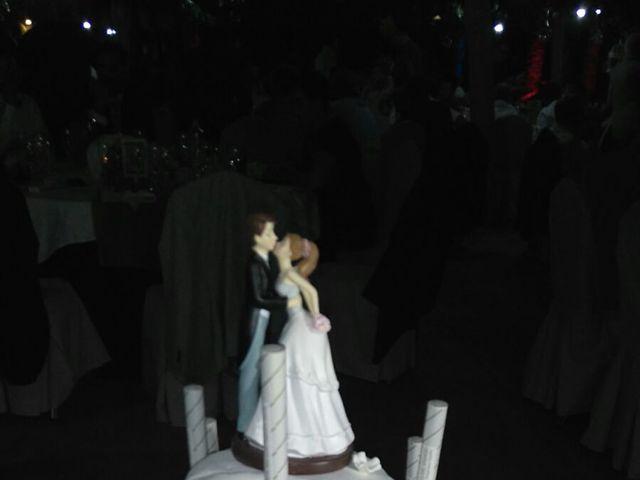 La boda de Jose y Paqui en Almería, Almería 21