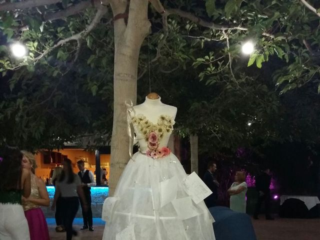 La boda de Jose y Paqui en Almería, Almería 22
