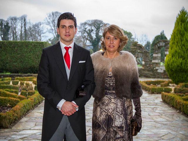 La boda de Jesús y Paula en Lugo, Lugo 12