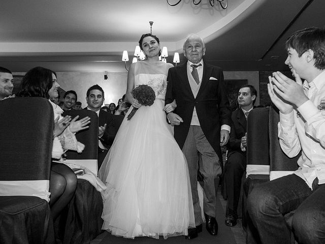 La boda de Jesús y Paula en Lugo, Lugo 16