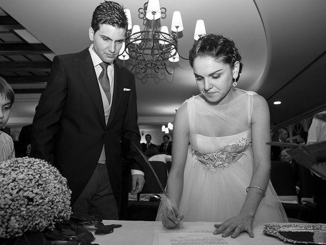 La boda de Jesús y Paula en Lugo, Lugo 22