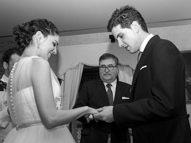 La boda de Jesús y Paula en Lugo, Lugo 23