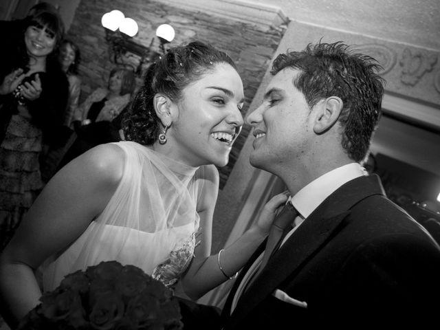 La boda de Jesús y Paula en Lugo, Lugo 26