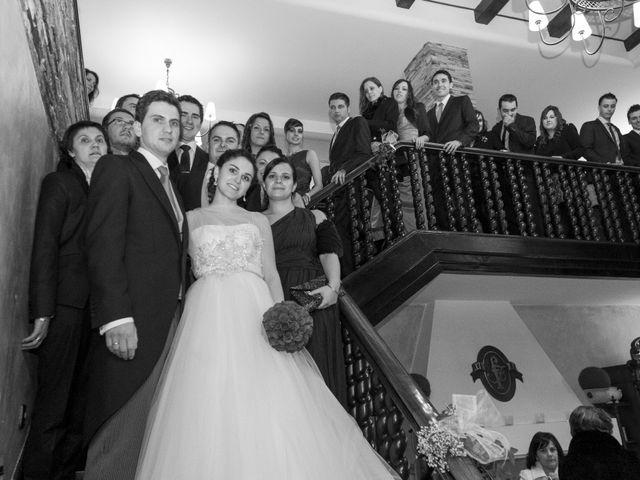 La boda de Jesús y Paula en Lugo, Lugo 27