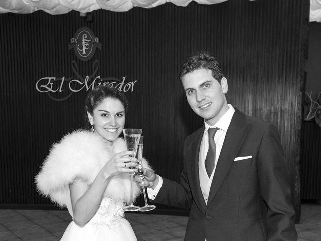 La boda de Jesús y Paula en Lugo, Lugo 30
