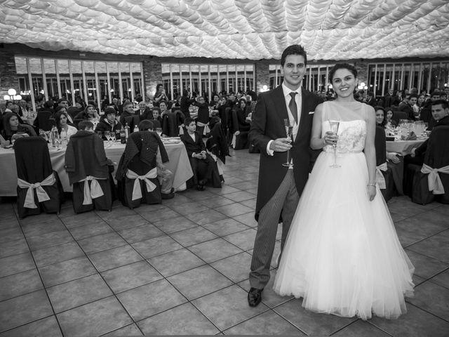 La boda de Jesús y Paula en Lugo, Lugo 31