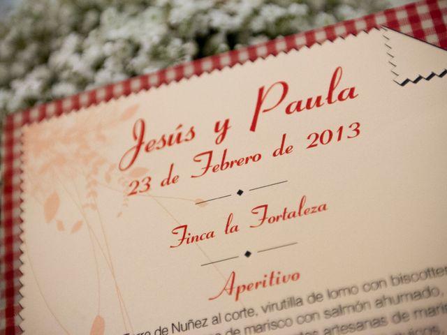 La boda de Jesús y Paula en Lugo, Lugo 32