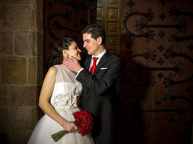 La boda de Jesús y Paula en Lugo, Lugo 34
