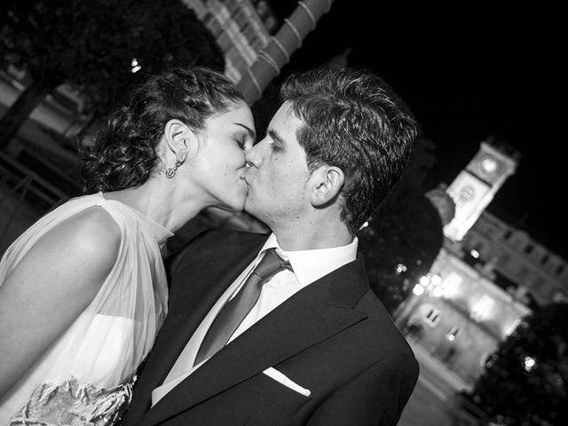 La boda de Jesús y Paula en Lugo, Lugo 36