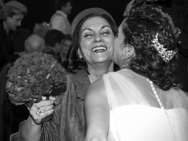La boda de Jesús y Paula en Lugo, Lugo 38
