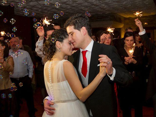 La boda de Jesús y Paula en Lugo, Lugo 42
