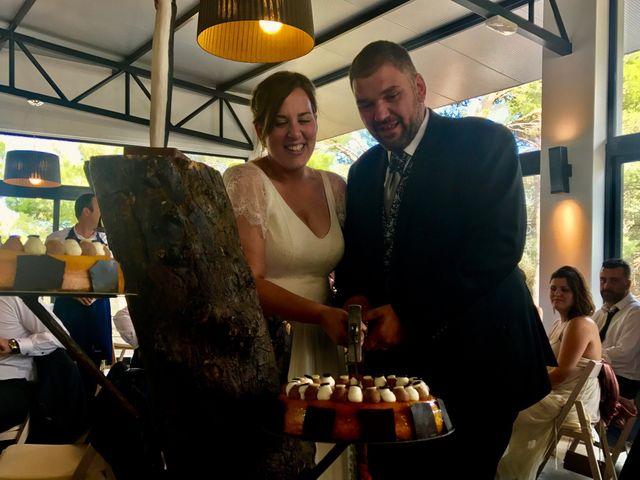 La boda de Anton y Maria en Cabra Del Camp, Tarragona 6