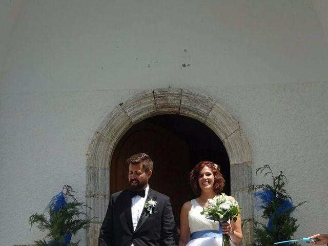 La boda de Jorge  y Berta  en Biescas, Huesca 7
