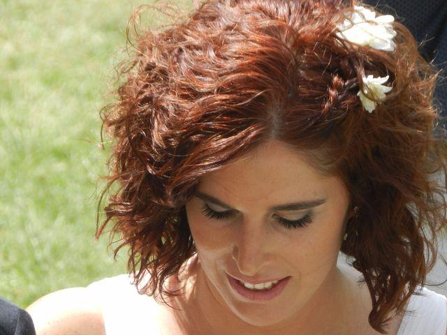La boda de Jorge  y Berta  en Biescas, Huesca 11