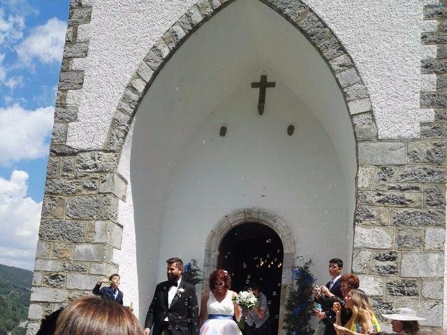 La boda de Jorge  y Berta  en Biescas, Huesca 14