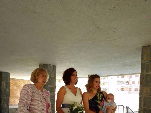 La boda de Jorge  y Berta  en Biescas, Huesca 16