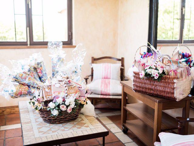 La boda de Ángel y Lourdes en Cembranos, León 44