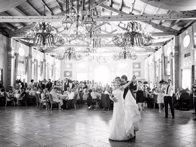 La boda de Ángel y Lourdes en Cembranos, León 48