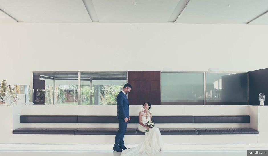 La boda de Jordi y Marisa en El Vendrell, Tarragona