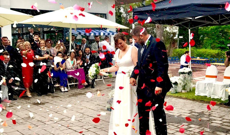 La boda de Anton y Maria en Cabra Del Camp, Tarragona