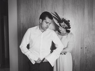 La boda de Begoña y Diego 2