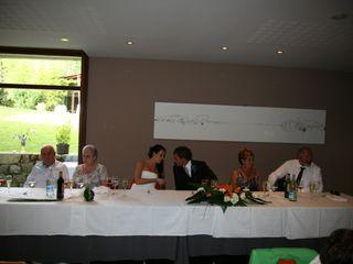 La boda de Igor y Alazne 2