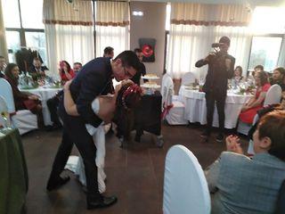 La boda de Rocío  y Jonás  3